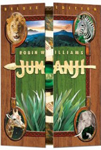 JUMANJI (HDNET) cover image