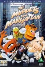 MUPPETS TAKE MANHATTAN (HDNET) cover image