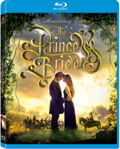 PRINCESS BRIDE: THE 25TH ANNIVERSARY EDITION cover image