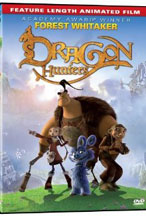 DRAGON HUNTERS (2012 HDNET) cover image