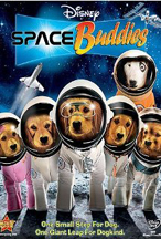 SPACE BUDDIES (HDNET) cover image