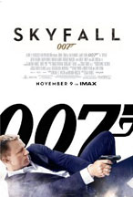 SKYFALL cover image