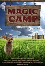 MAGIC CAMP cover image