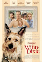 BECAUSE OF WINN-DIXIE (HDNET) cover image