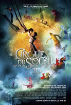 CIRQUE DU SOLEIL: WORLD'S AWAY