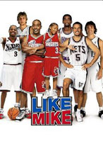 LIKE MIKE (HDNET) cover image
