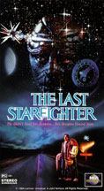 LAST STARFIGHTER, THE (HDNET) cover image