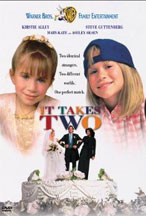 IT TAKES TWO (HDNET) cover image