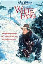 WHITE FANG (HDNET) cover image