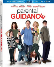 PARENTAL GUIDANCE cover image