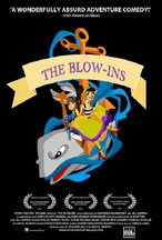 BLOW-INS, THE