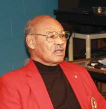 GEORGE TALIAFERRO: HOOSIER LEGEND