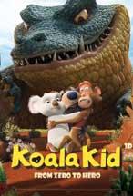 KOALA KID cover image