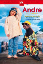 ANDRE (HDNET) cover image