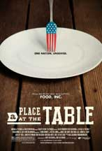 PLACE AT THE TABLE, A cover image