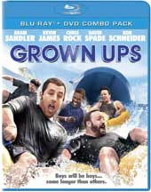 GROWN UPS 2 cover image