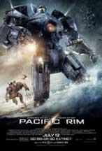 PACIFIC RIM cover image