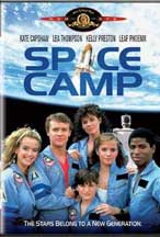 SPACE CAMP (HDNET) cover image