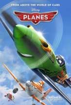PLANES (BLU-RAY/DVD/DIGITAL)