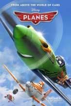 PLANES (BLU-RAY/DVD/DIGITAL) cover image