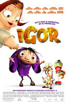 IGOR (HDNET) cover image