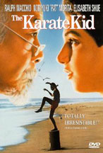 KARATE KID (HDNET) cover image