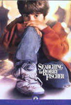 SEARCHING FOR BOBBY FISCHER (HDNET) cover image