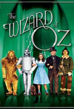 WIZARD OF OZ, THE(75TH ANNIVERSRY) cover image