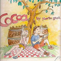 COCOA! cover image