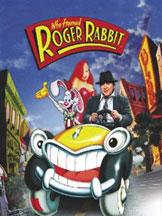 WHO FRAMED ROGER RABBIT (HDNET KIDSCENE) cover image