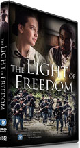 LIGHT OF FREEDOM, THE