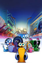 TURBO F.A.S.T. cover image
