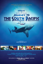 JOURNEY TO THE SOUTH PACIFIC cover image
