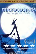 MICROCOSMOS cover image