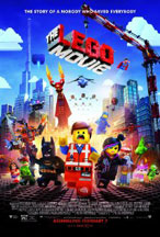 LEGO MOVIE, THE cover image