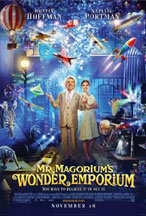 MR. MAGORIUM'S WONDER EMPORIUM (HDNET MOVIES KIDSCENE)