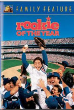 ROOKIE OF THE YEAR (HDNET MOVIES 2014)