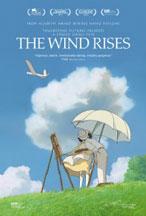 WIND RISES, THE (KAZE TACHINU) cover image