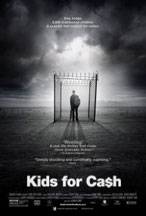 KIDS FOR CASH cover image