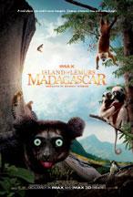 ISLAND OF LEMURS: MADAGASCAR cover image