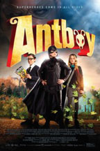 ANTBOY cover image