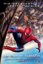 AMAZING SPIDER-MAN 2, THE cover image