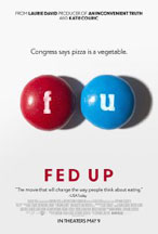 FED UP cover image