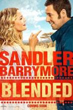BLENDED cover image
