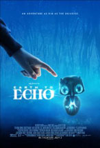 EARTH TO ECHO cover image