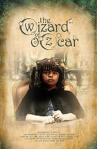 WIZARD OF OZCAR, THE cover image