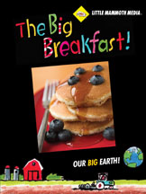 BIG BREAKFAST, THE cover image