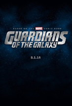 GUARDIANS OF THE GALAXY cover image