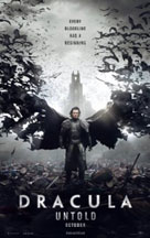 DRACULA UNTOLD cover image