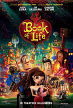 BOOK OF LIFE, THE cover image